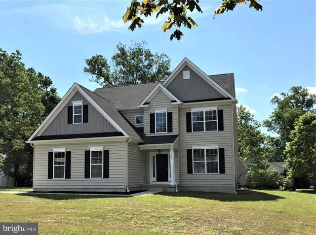 Lot 2 Dickerson Road, NORTH WALES, PA 19454 (#PAMC650508) :: Jason Freeby Group at Keller Williams Real Estate