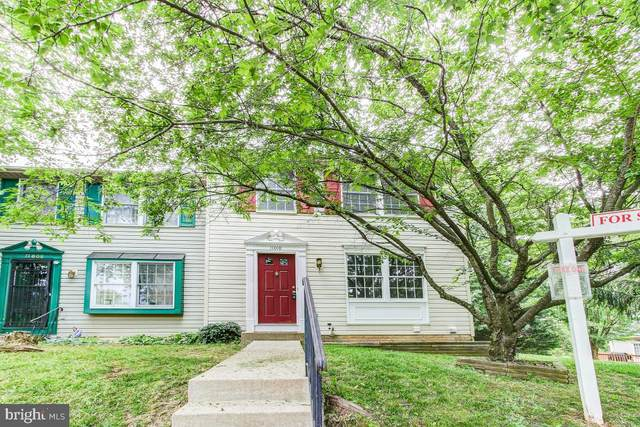 11010 Outpost Drive, GAITHERSBURG, MD 20878 (#MDMC709638) :: Pearson Smith Realty