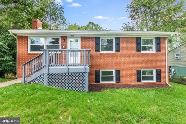 15120 Calexico Lane, WOODBRIDGE, VA 22193 (#VAPW496032) :: John Lesniewski | RE/MAX United Real Estate