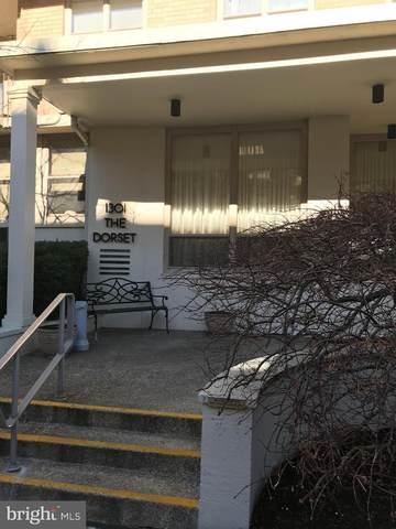 1301 N Harrison Street #204, WILMINGTON, DE 19806 (#DENC502376) :: Jason Freeby Group at Keller Williams Real Estate