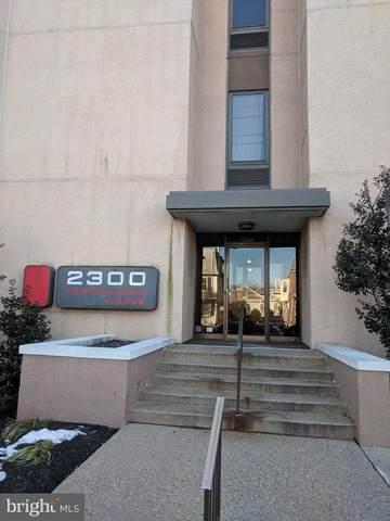 2300 Pennsylvania Avenue, WILMINGTON, DE 19806 (#DENC502378) :: Jason Freeby Group at Keller Williams Real Estate