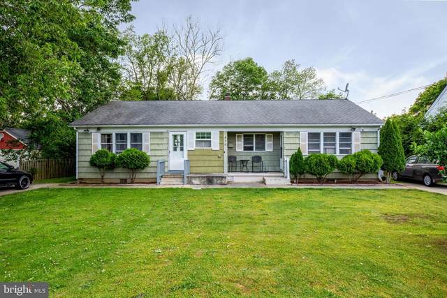 458 S Orchard Road, VINELAND, NJ 08360 (#NJCB127054) :: Bob Lucido Team of Keller Williams Integrity