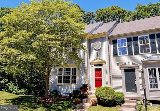 4241 Vals Way, DUMFRIES, VA 22025 (#VAPW496034) :: Debbie Dogrul Associates - Long and Foster Real Estate