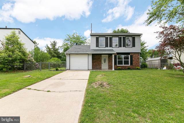 725 Debra Drive, WILLIAMSTOWN, NJ 08094 (#NJGL259380) :: Jason Freeby Group at Keller Williams Real Estate