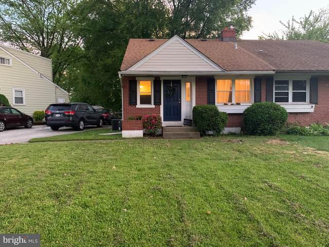 526 Essex Road, NORWOOD, PA 19074 (#PADE519678) :: Nexthome Force Realty Partners