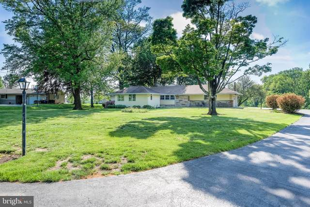 4106 Crestview Road, HARRISBURG, PA 17112 (#PADA121968) :: Liz Hamberger Real Estate Team of KW Keystone Realty