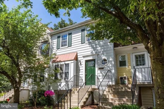 1474 Chatham Court, CROFTON, MD 21114 (#MDAA435696) :: Blackwell Real Estate
