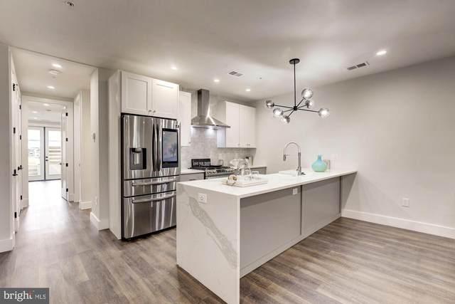 1331 Taylor Street NW #1, WASHINGTON, DC 20011 (#DCDC471056) :: Tessier Real Estate