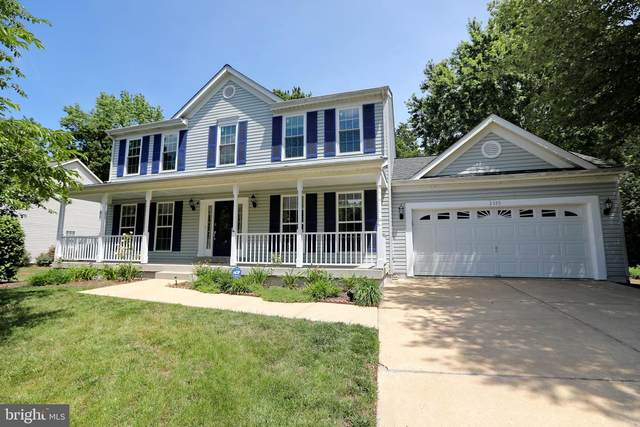 2329 Alava Court, WALDORF, MD 20603 (#MDCH214312) :: The Daniel Register Group