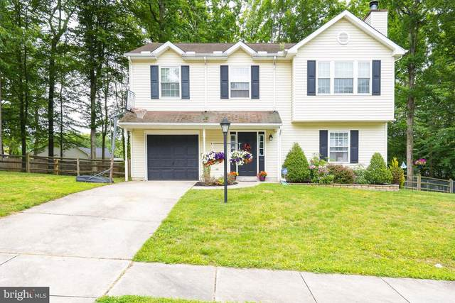 415 Melbourne Boulevard, ELKTON, MD 21921 (#MDCC169574) :: The Team Sordelet Realty Group