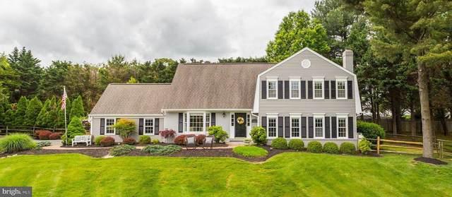 15216 Turkey Foot Road, DARNESTOWN, MD 20878 (#MDMC709648) :: Potomac Prestige Properties