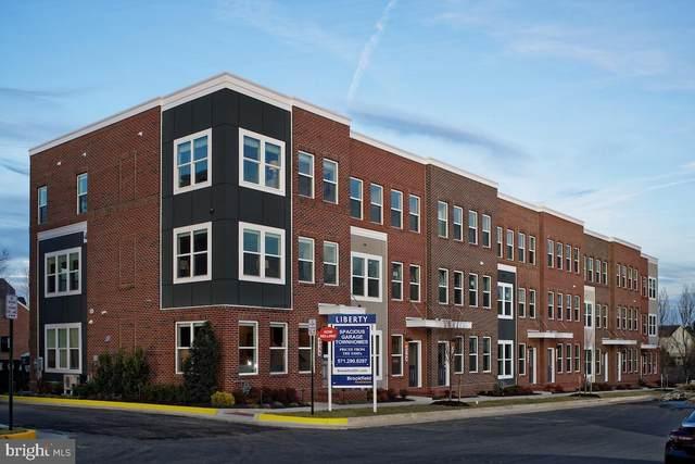 Snowden Ashford Road, LORTON, VA 22079 (#VAFX1131876) :: Debbie Dogrul Associates - Long and Foster Real Estate