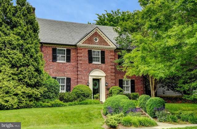 5408 Purlington Way, BALTIMORE, MD 21212 (#MDBA512030) :: John Lesniewski | RE/MAX United Real Estate