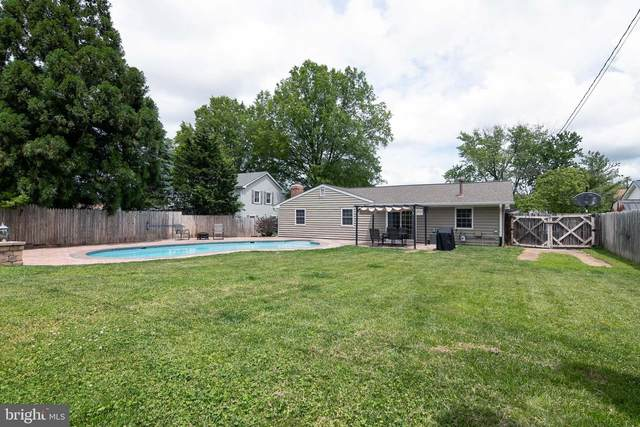 12323 Firtree Lane, BOWIE, MD 20715 (#MDPG569990) :: HergGroup Mid-Atlantic
