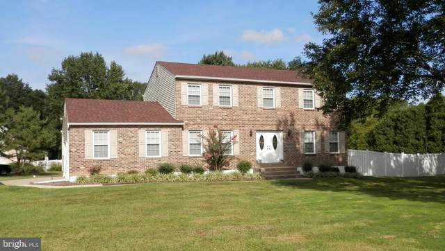 3796 Link Drive, GARNET VALLEY, PA 19060 (#PADE519684) :: The Steve Crifasi Real Estate Group