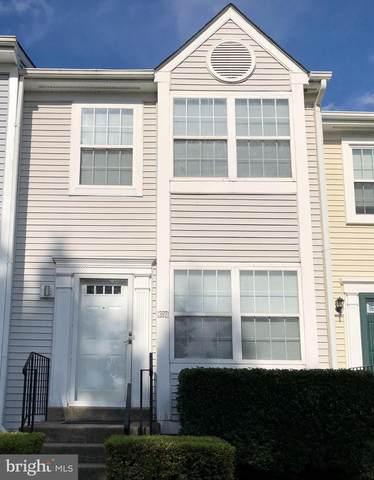 13971 Big Yankee Ln., CENTREVILLE, VA 20121 (#VAFX1131910) :: Pearson Smith Realty