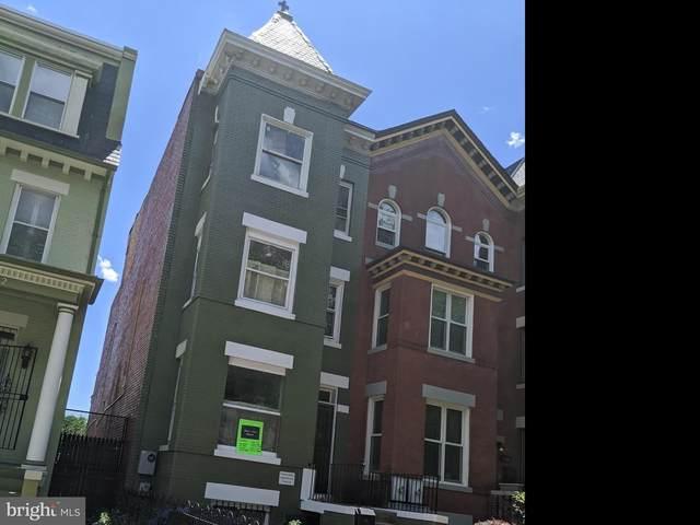 1324 Irving Street NW, WASHINGTON, DC 20010 (#DCDC471072) :: Tessier Real Estate
