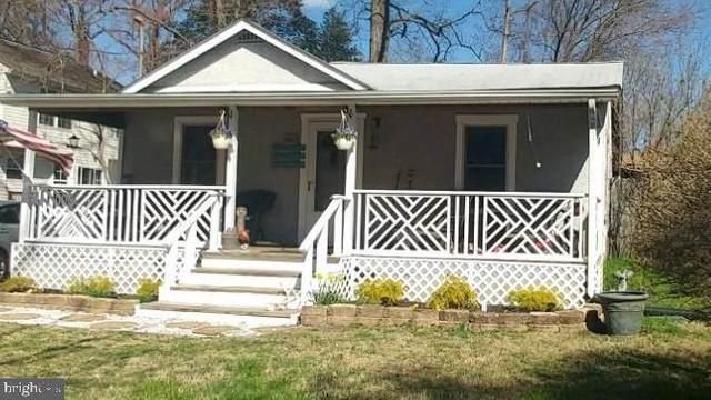 819 Oak Trail, CROWNSVILLE, MD 21032 (#MDAA435706) :: City Smart Living