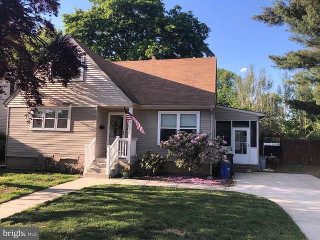364 Edith Avenue, WOODBURY, NJ 08096 (#NJGL259394) :: Daunno Realty Services, LLC