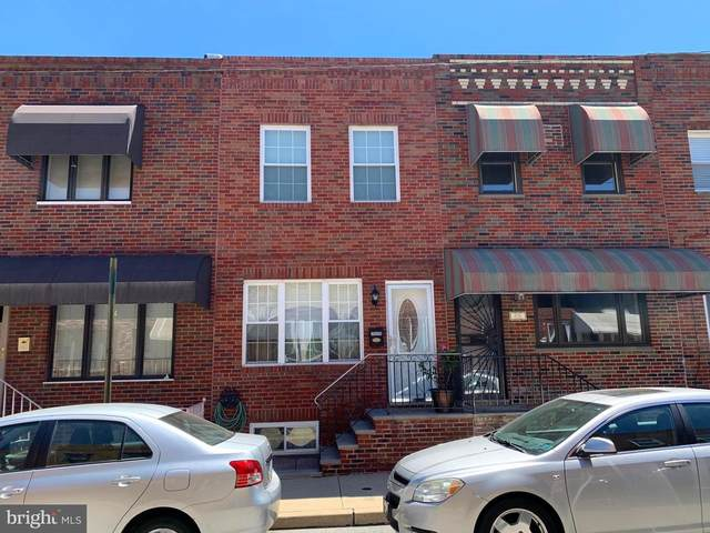 2529 S Sartain Street, PHILADELPHIA, PA 19148 (#PAPH900090) :: LoCoMusings