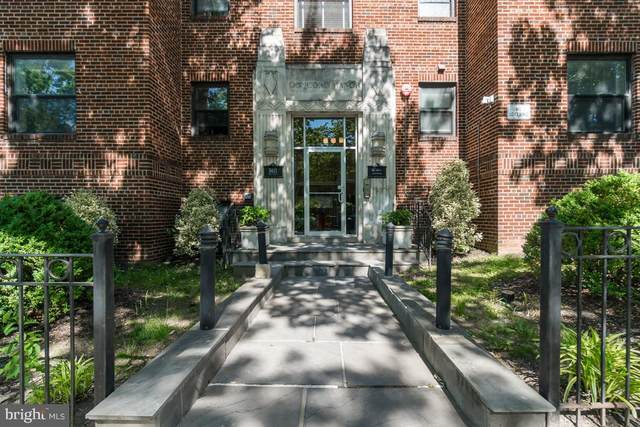 5611 5TH Street NW #22, WASHINGTON, DC 20011 (#DCDC471082) :: The Maryland Group of Long & Foster Real Estate