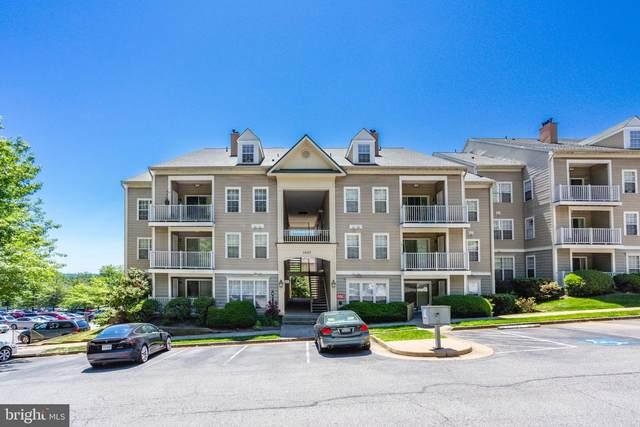 1037 Gardenview Loop #402, WOODBRIDGE, VA 22191 (#VAPW496080) :: RE/MAX Cornerstone Realty