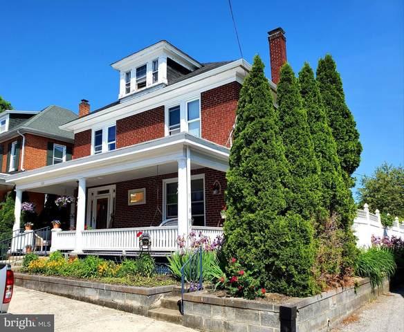 111 Garfield Street, WAYNESBORO, PA 17268 (#PAFL172898) :: AJ Team Realty