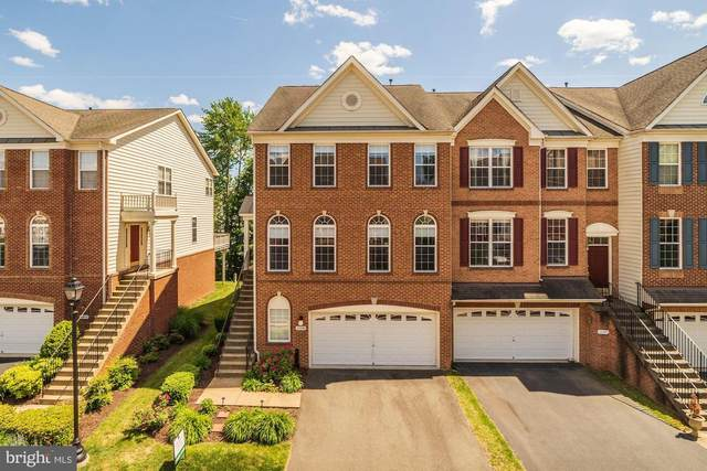 43399 Briar Creek Terrace, ASHBURN, VA 20147 (#VALO412324) :: Advon Group