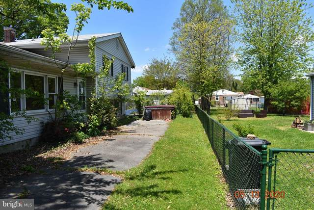 932 Grove Avenue, BALTIMORE, MD 21222 (#MDBC495580) :: The Maryland Group of Long & Foster Real Estate