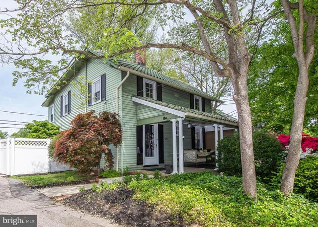 18 Willowbrook Avenue, LANSDOWNE, PA 19050 (#PADE519692) :: Century 21 Dale Realty Co