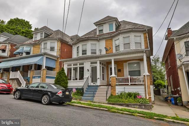 817 Porter Street, EASTON, PA 18042 (#PANH106438) :: LoCoMusings