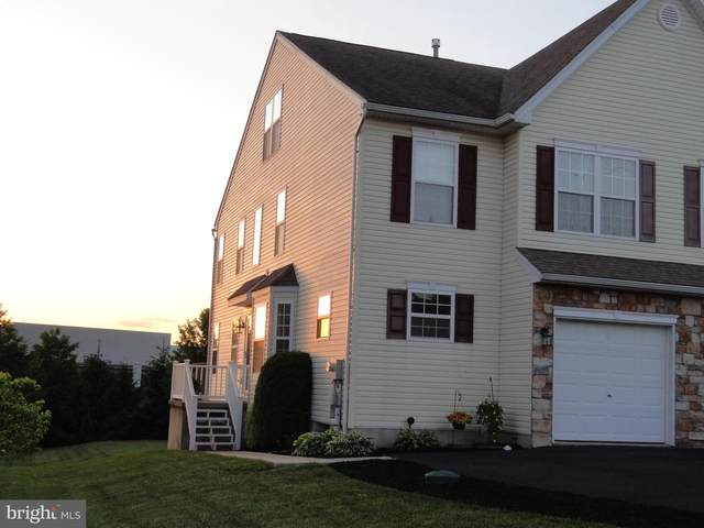 221 W 6TH Street, EAST GREENVILLE, PA 18041 (#PAMC650562) :: The Steve Crifasi Real Estate Group