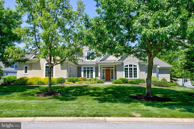 801 Greenside Drive, LITITZ, PA 17543 (#PALA163882) :: The Joy Daniels Real Estate Group