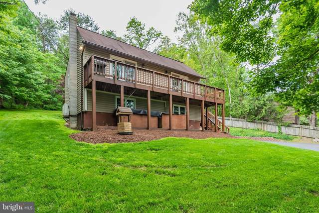 514 Youngs Church Road, SHERMANS DALE, PA 17090 (#PAPY102164) :: TeamPete Realty Services, Inc