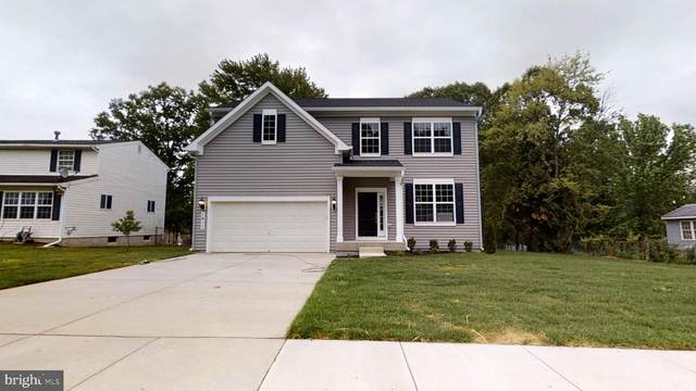 1411 Willshire Drive, ABERDEEN, MD 21001 (#MDHR247396) :: The Dailey Group