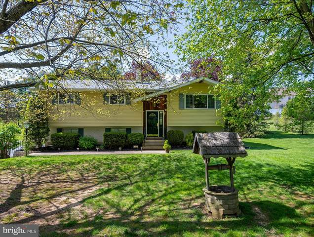 313 Faust Road, READING, PA 19608 (#PABK358384) :: Iron Valley Real Estate