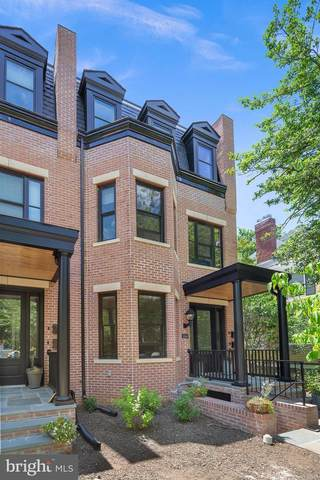 1844 Monroe Street NW #2, WASHINGTON, DC 20010 (#DCDC471094) :: Arlington Realty, Inc.