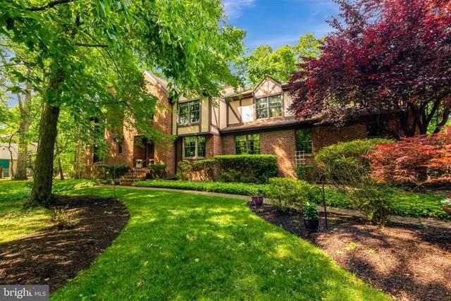 110 Saddlebrook Court, CHERRY HILL, NJ 08003 (#NJCD394758) :: Linda Dale Real Estate Experts