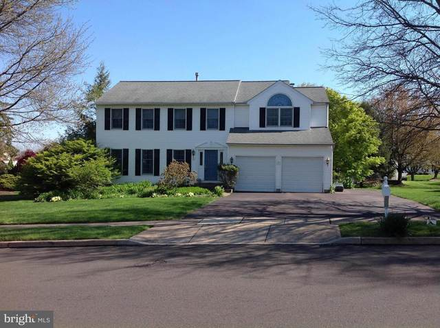 119 Chatham Place, LANSDALE, PA 19446 (#PAMC650572) :: Jason Freeby Group at Keller Williams Real Estate