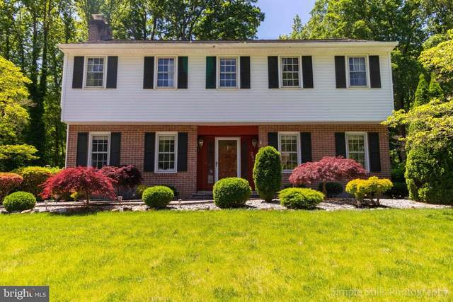 2640 Longwood Drive, WILMINGTON, DE 19810 (#DENC502406) :: The Team Sordelet Realty Group