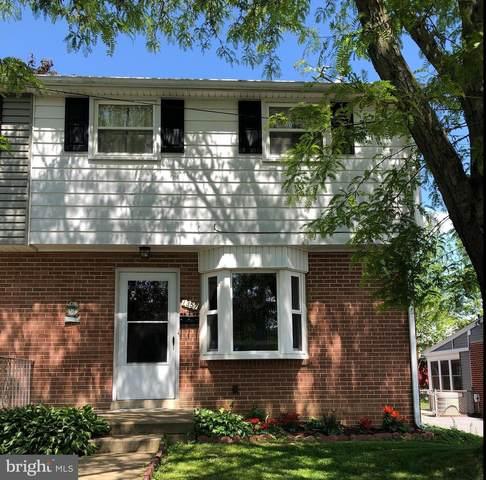 1357 Calvert Lane, LANCASTER, PA 17603 (#PALA163892) :: Iron Valley Real Estate