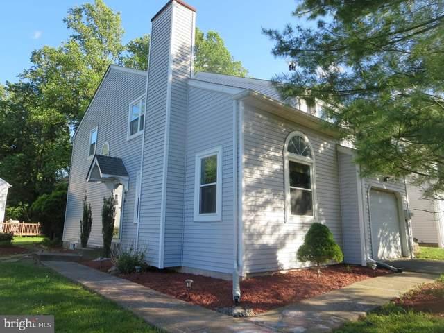 500 Leon Circle, FEASTERVILLE TREVOSE, PA 19053 (#PABU497788) :: Linda Dale Real Estate Experts