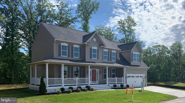 16701 Mill Station Way, DUMFRIES, VA 22025 (#VAPW496096) :: The Licata Group/Keller Williams Realty