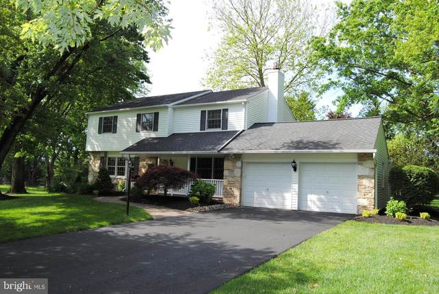 1553 Bauman Drive, AMBLER, PA 19002 (#PAMC650574) :: Linda Dale Real Estate Experts