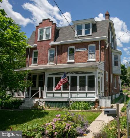 415 N Forrest Avenue, NORRISTOWN, PA 19401 (#PAMC650580) :: Nexthome Force Realty Partners