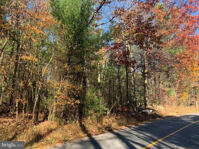 Mountain Road, ORRTANNA, PA 17353 (#PAAD111626) :: Flinchbaugh & Associates