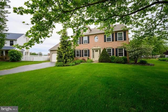 6125 Hearthstone Drive, PIPERSVILLE, PA 18947 (#PABU497792) :: Linda Dale Real Estate Experts