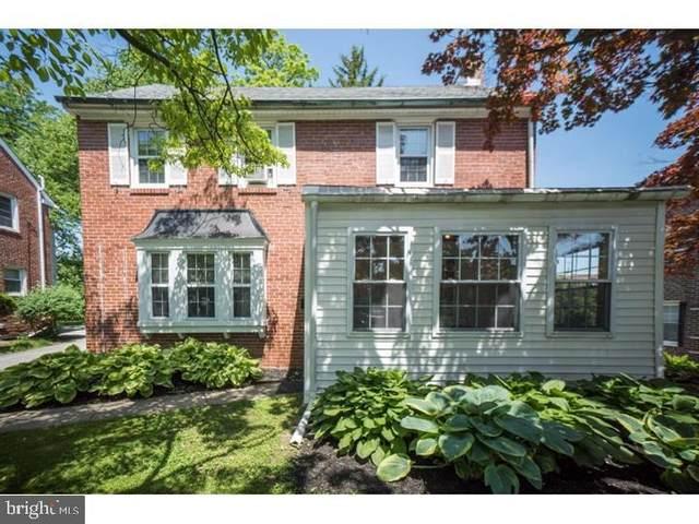 173 Glentay Avenue, LANSDOWNE, PA 19050 (#PADE519702) :: Century 21 Dale Realty Co