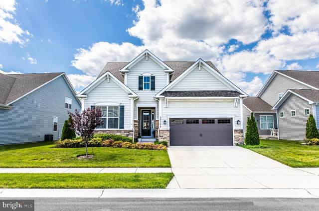 30152 Seashore Park Drive, MILLVILLE, DE 19967 (#DESU161912) :: Atlantic Shores Sotheby's International Realty