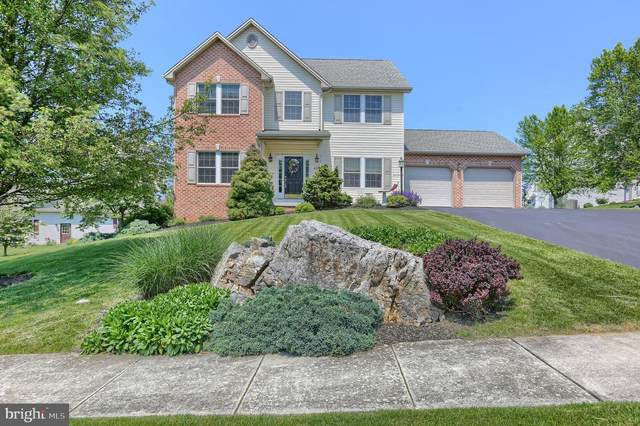416 Woodlawn Lane, CARLISLE, PA 17015 (#PACB124036) :: Liz Hamberger Real Estate Team of KW Keystone Realty